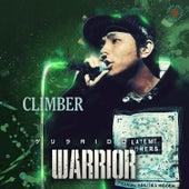 Warrior by Climber