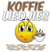 Emoji - Koffie Liedjies von Various Artists