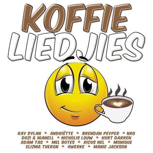 Emoji - Koffie Liedjies by Various Artists