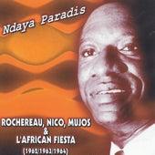 Ndaya paradis: 1962 / 1963 / 1964 (feat. L'African Fiesta) by Mujos