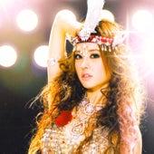 J1 2004 Live Concert von Jolin Tsai