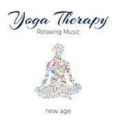 Yoga Therapy Relaxing Music de Various Artists