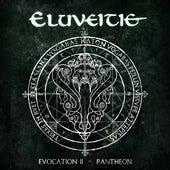 Epona von Eluveitie