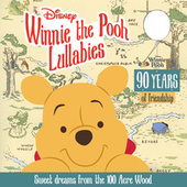 Winnie the Pooh Lullabies: Sweet Dreams from the 100 Acre Wood by Various Artists