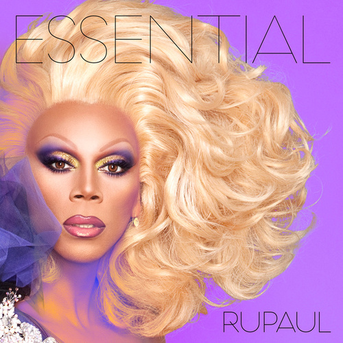 Essential Vol. 2 by RuPaul