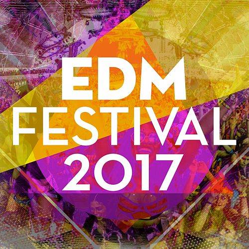 EDM Festival 2017 by Various Artists