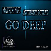 Go Deep de Anthony Poteat