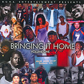 Bringing It Home, Vol. 1 by Various Artists