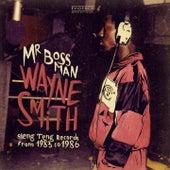 Mr. Bossman by Wayne Smith (Reggae)