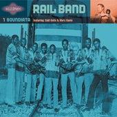 Soundiata (Belle époque, Vol. 1) by Le Rail Band
