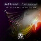 Final Approach by Mark Fanciulli