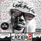 C.R.E.A.M. (Cash Rules Everything Around Me) Vol. 2 de Chey Dolla