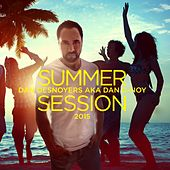 Summer Session 2015 by Various Artists