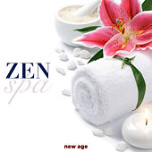 Zen Spa - Soothing Music de Various Artists