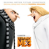 Yellow Light ((Despicable Me 3 Original Motion Picture Soundtrack)) de Pharrell Williams