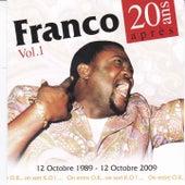 20 ans après, vol. 1 (12 octobre 1989 - 12 octobre 2009 / On entre O.K, on sort K.O !) by Franco