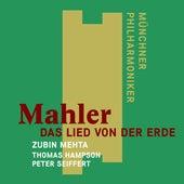 Mahler: Das Lied von der Erde de Zubin Mehta