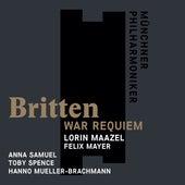 Britten: War Requiem von Lorin Maazel