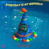 Everyday Is My Birthday by Futuristic