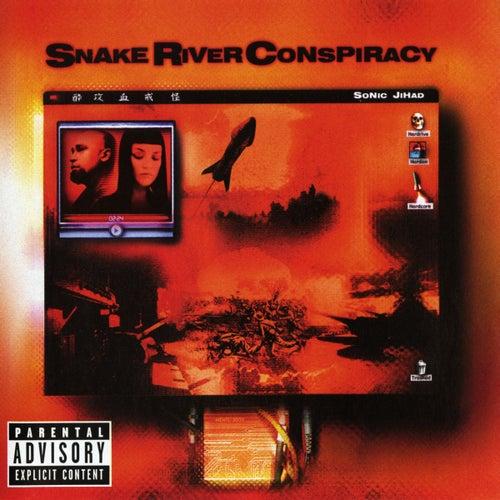 Sonic Jihad by Snake River Conspiracy
