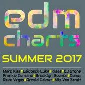 EDM Charts - Summer 2017 von Various Artists