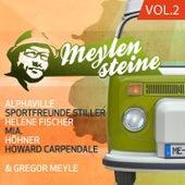 Gregor Meyle präsentiert Meylensteine, Vol.2 von Various Artists
