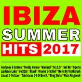 Ibiza Summer Hits 2017 von Various Artists