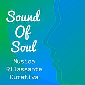 Sound Of Soul - Musica Rilassante Curativa per Massaggio Terapeutico Meditazione Guidata Equilibrare Chakra con Suoni New Age della Natura Strumentali by Sleep Music Lullabies for Deep Sleep