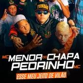 Esse Meu Jeito de Vilão by Mc Pedrinho
