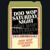 Doo Wop Saturday Night de Various Artists