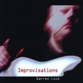 Improvisations by Darren Lock