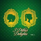 J Dilla's Delights, Vol. 1 de J Dilla