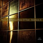 From a Different Point of View - Selection X by Various Artists