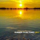 Summer Club Tunes 2017 de Various Artists