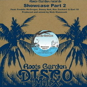 Roots Garden Showcase Part 2 by Various Artists