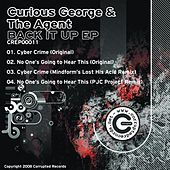 Back It Up Ep by Curious George