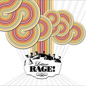 Rage! by Lettuce