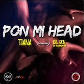 Pon Mi Head (Feat. CR. Den) - Single by Various Artists