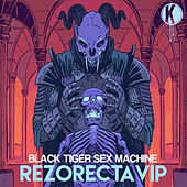 Rezorecta VIP de Black Tiger Sex Machine