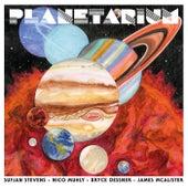 Planetarium de Sufjan Stevens, Bryce Dessner, Nico Muhly, James McAlister