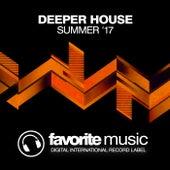 Deep House (Summer '17) by Various Artists