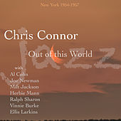 Out Of This World by Chris Connor