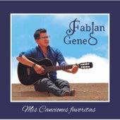 Mis canciones favoritas by Fabian Genes