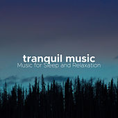 Tranquil Music - Music for Sleep and Relaxation de Various Artists