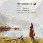 Midsummer's Eve by Laura Wayte
