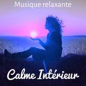 Calme Intérieur - Musique relaxante pour techniques de relaxation la bonne santé avec sons de la nature binauraux by Yoga Exercices Club