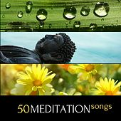 50 Meditation Songs - Oriental Tibetan Buddhist Meditation Music Collection for Asian Meditation and Body Mind Relaxation de Meditation Music