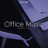 Office Music - The Perfect Audio Backdrop for your Office, to work Silently in Peace de Various Artists