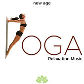 Yoga Relaxation Music de Various Artists