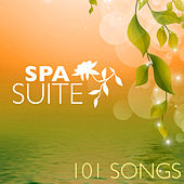 Spa Suite 101 - The Very Best of Relaxation & Meditation Music, Lucid Dreams Background by Spa Music Collection